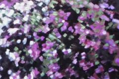 Rododendron 2 1979 50x58cm *