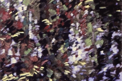 Vijver 1979 50x55 cm *