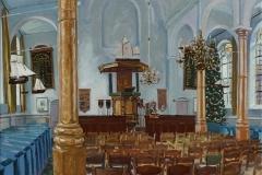 in opdracht: N.H.-kerk Marken 2012 *