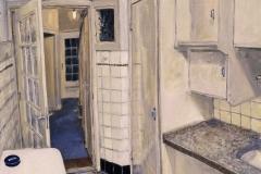 Keuken Donarstraat 2013 *