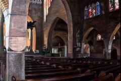 Linnaeushofkerk Amsterdam 2004