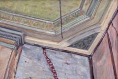 Plafond Weteringschans, 1e verd. 1996 *
