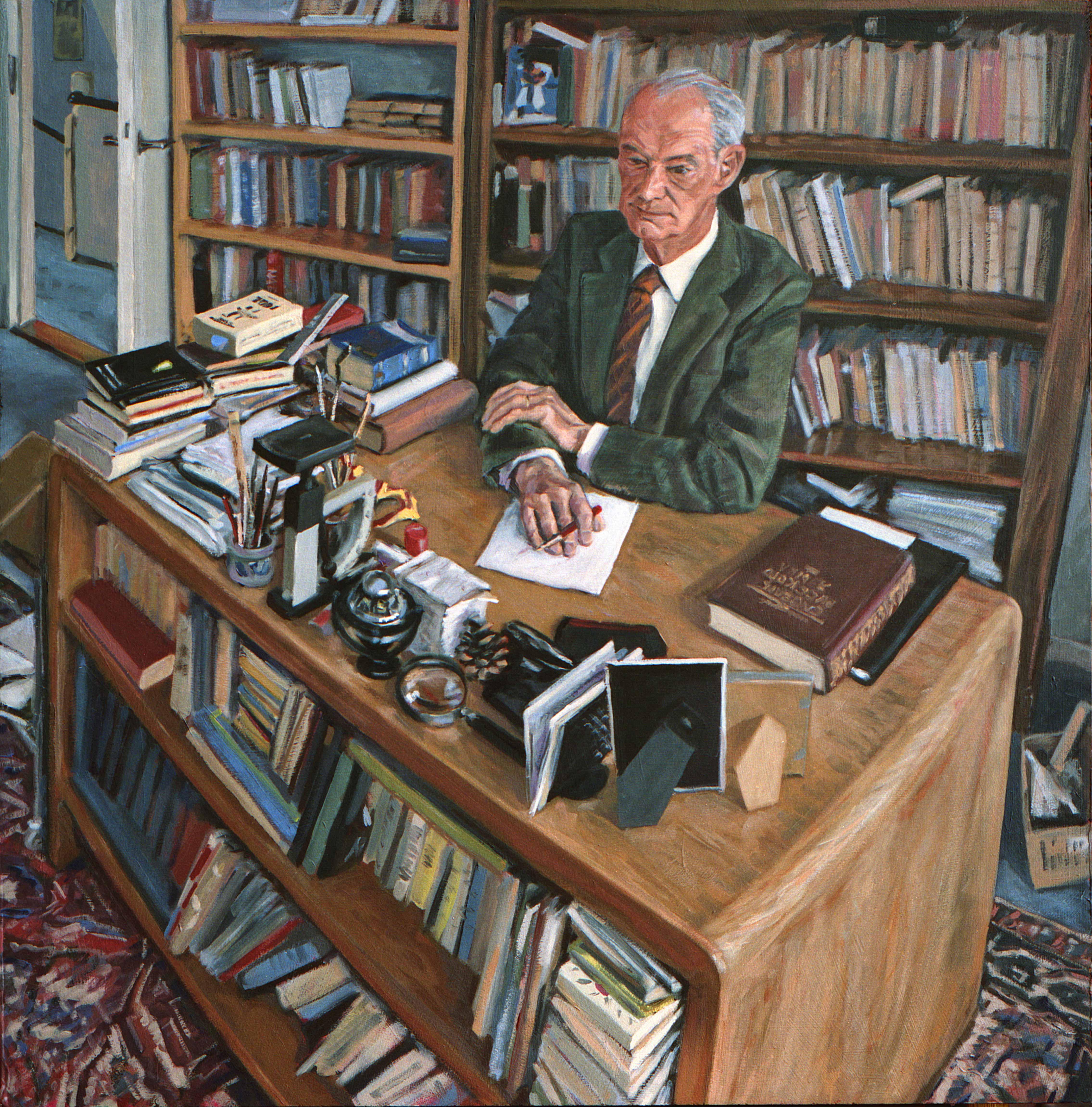 In opdracht: J. Schönfeld 1996