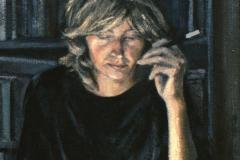 Anna 1985 60x32cm