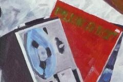 'Nieuw geluid' 1978 60x50