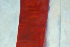 Rood lint 1976 60x50